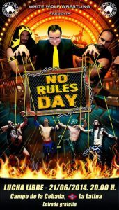 No Rules Day