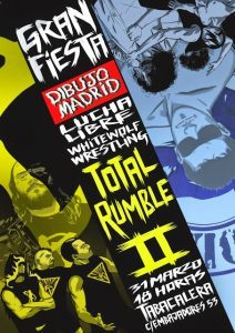 Total Rumble II