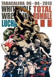 Total Rumble III