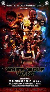 White Wolf Wars