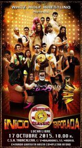 Wrestling Classic