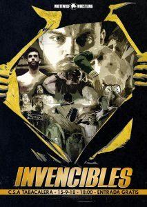 Invencibles