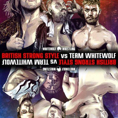 BSS vs Team WhiteWolf Zayas