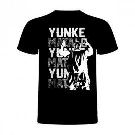 Camiseta Yunke