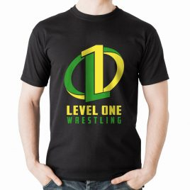 Camiseta Level One