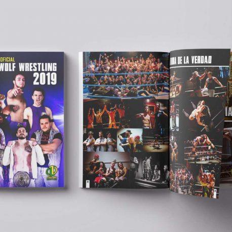 Programa Triple W 2019