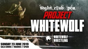 Project Whitewolf