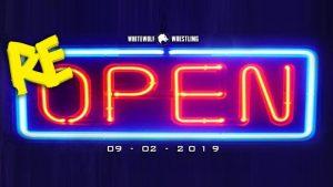 Re-Open